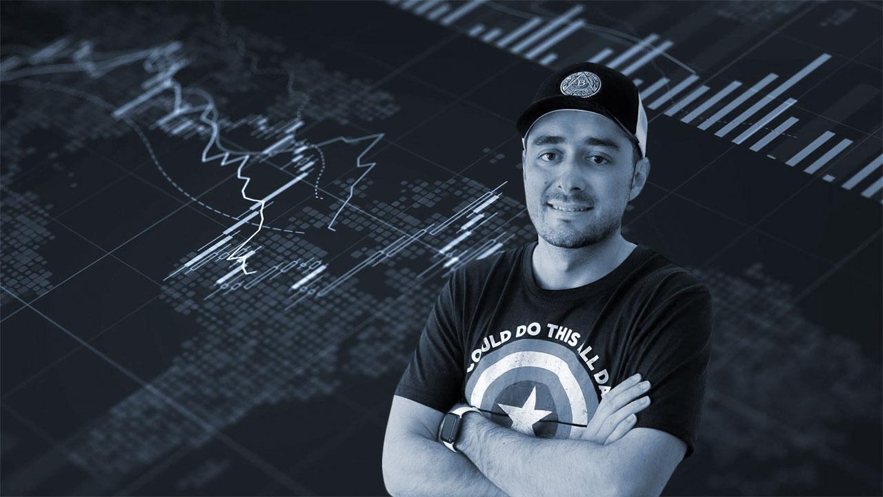 EP 14 – Ramón Ruiz (Hobbiecode) – Trading Algorítmico: ¿La Automatización del Dinero?
